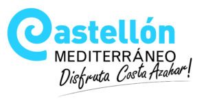 Logo Castellón Turismo