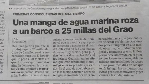 noticia manga marina - pesca-turismo